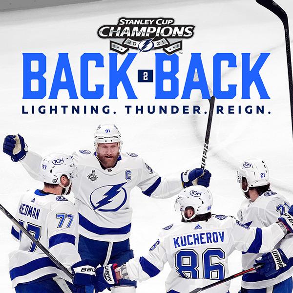 Начало сезона НХЛ 2021-2022